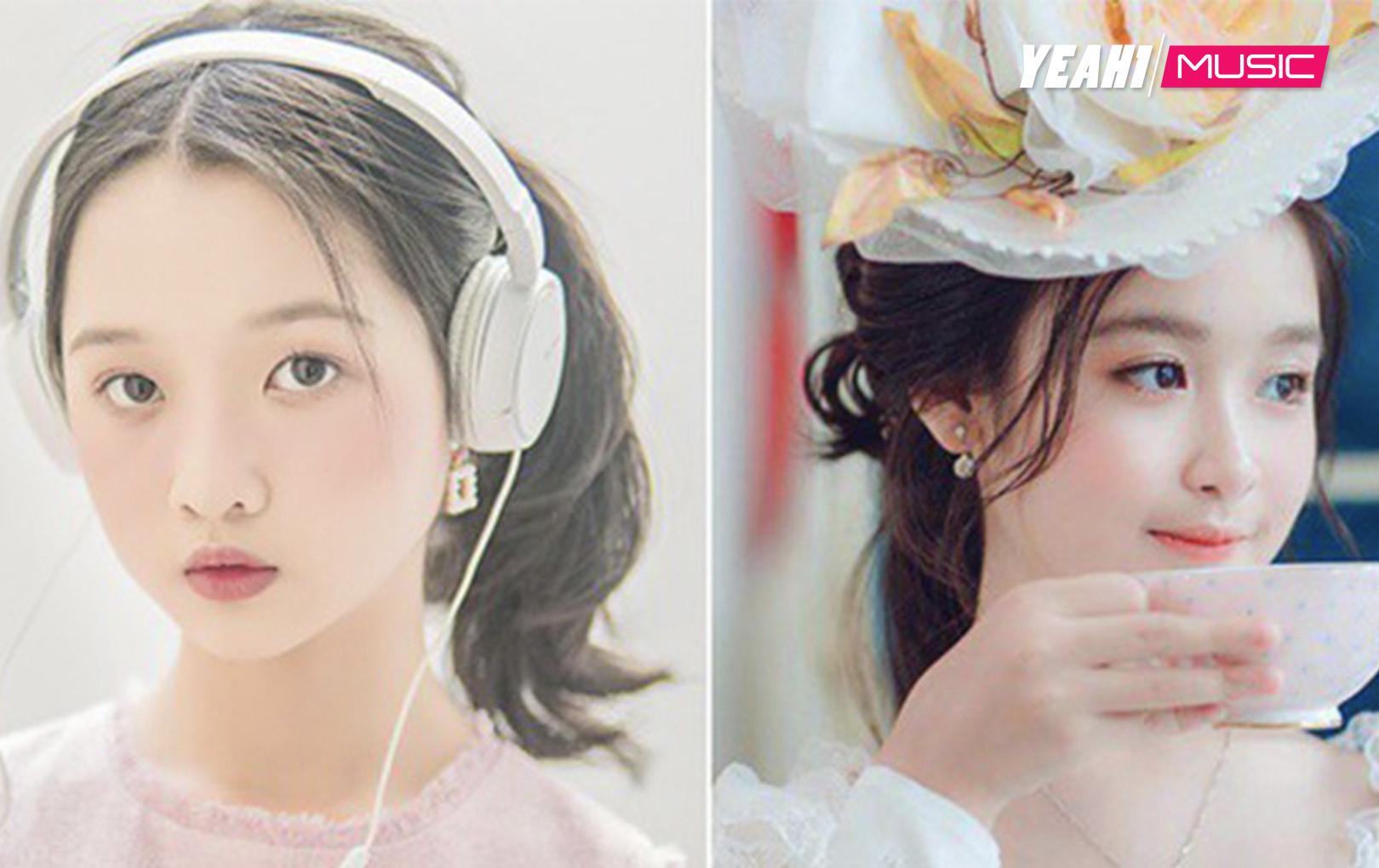 """4 """"ngọc nữ nhí"""" không đợi tuổi đã vụt sáng của V-biz: từ bản sao """"Kim Yoo Jung"""" đến Hoa hậu Việt Nam tương lai"""
