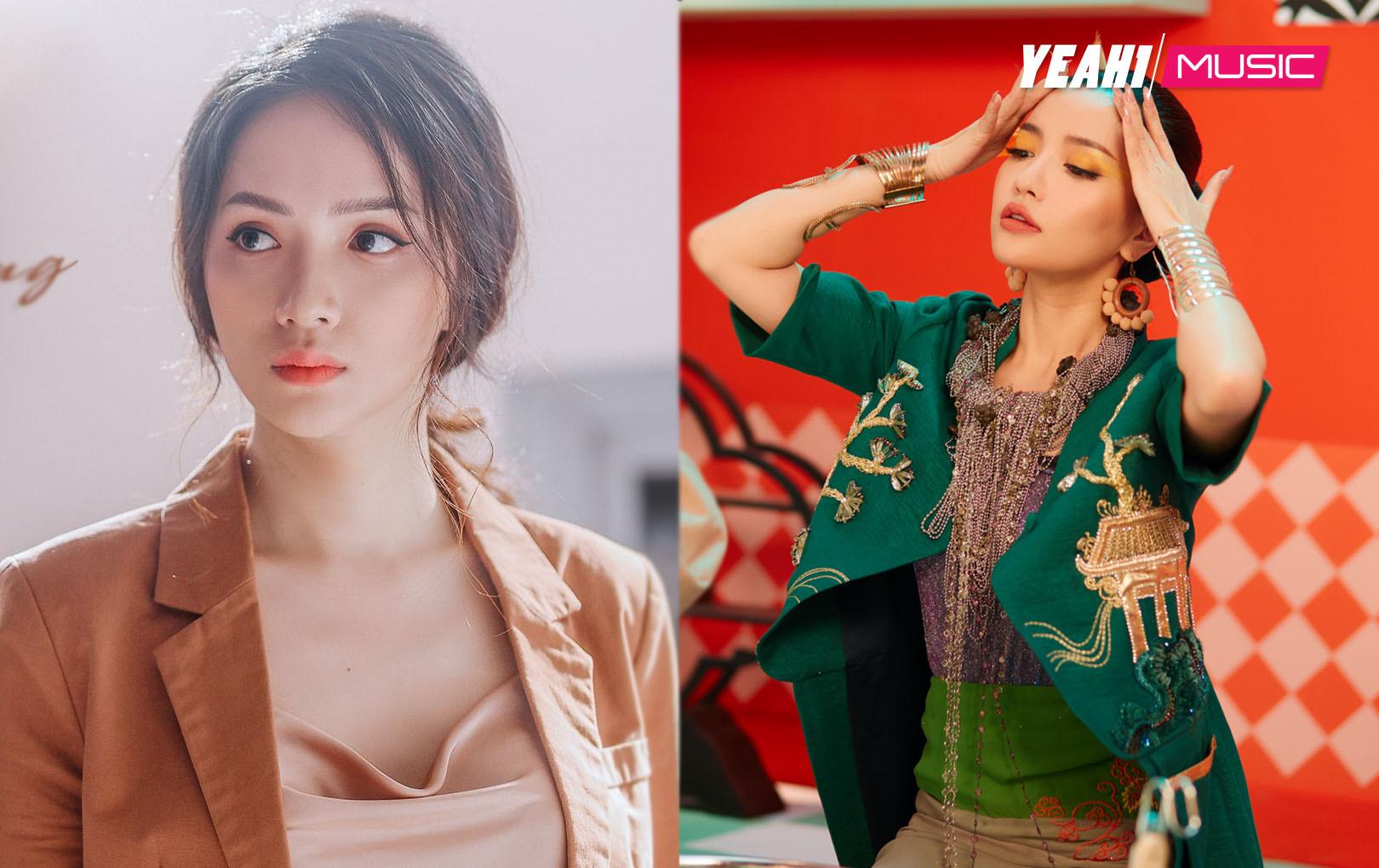 """Vượt mặt Bích Phương, Hương Giang trở thành """"nữ hoàng YouTube"""" của Vpop với thành tích khủng"""
