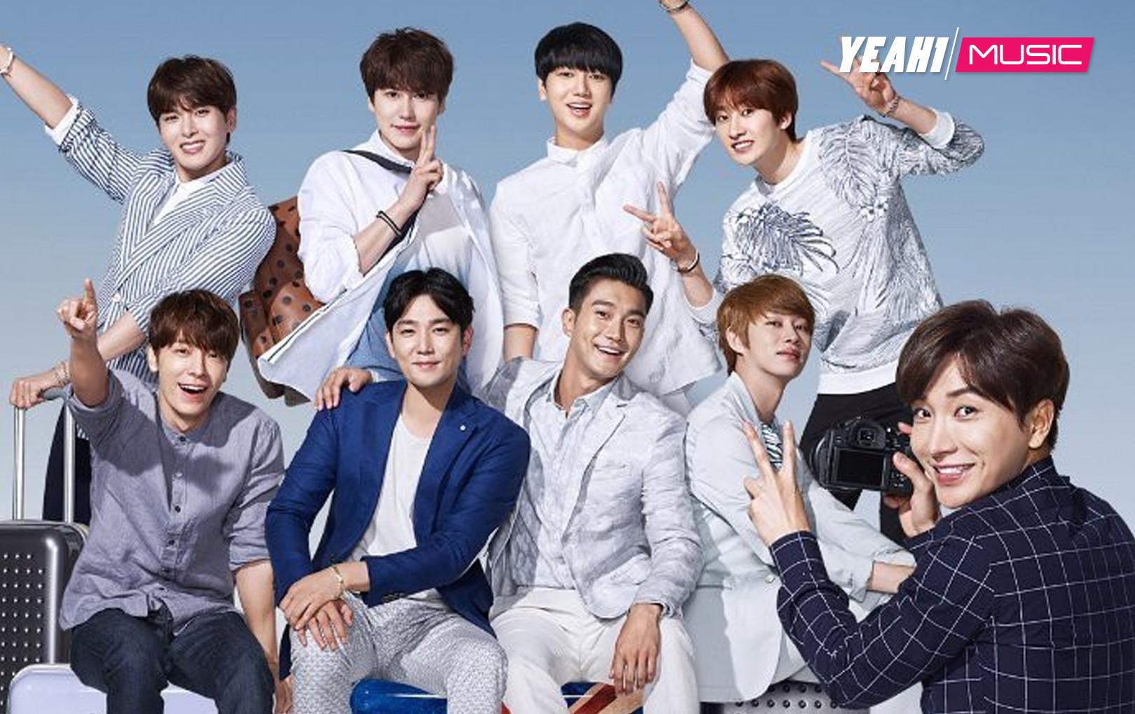 Đây chính là nhóm nhạc huyền thoại học giỏi nhất Kpop, anh nào cũng có bằng Thạc sĩ