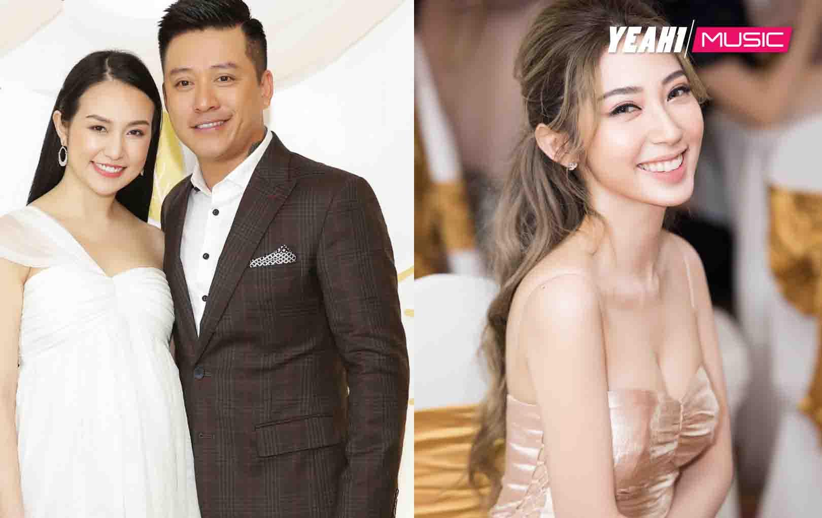 Khổng Tú Quỳnh lên chức mới, vợ chồng Tuấn Hưng cùng dàn sao Việt kéo đến chúc mừng