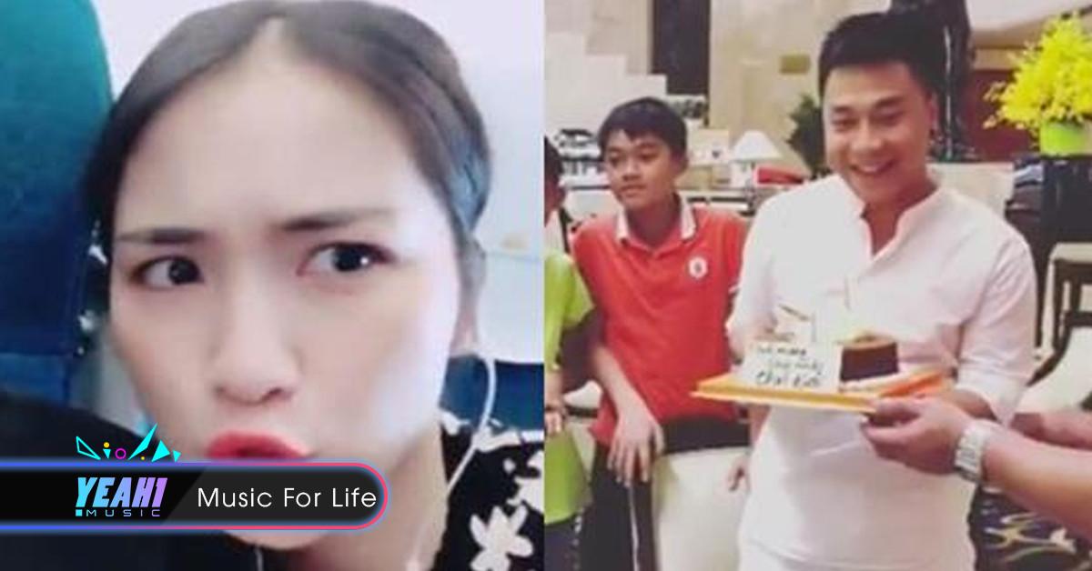 Bạn trai đại gia ngỡ ngàng khi được Hòa Minzy bí mật tổ chức sinh nhật, vẻ mặt cực hài