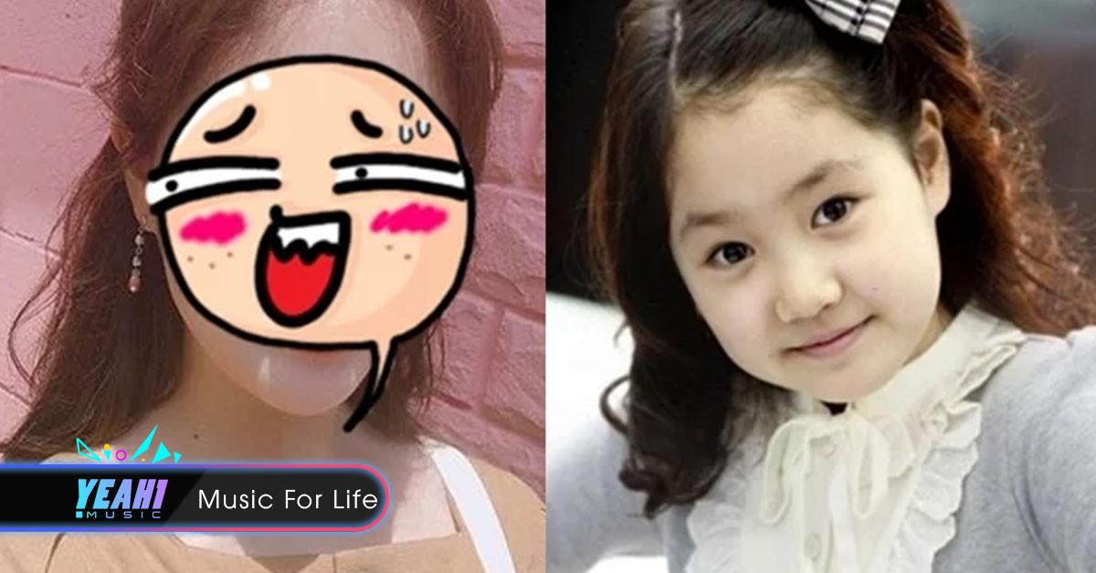 Bị chê béo, Hyeri 'Gia đình là số 1′ giảm cân cấp tốc, 19 tuổi gầy nhẳng không nhận ra