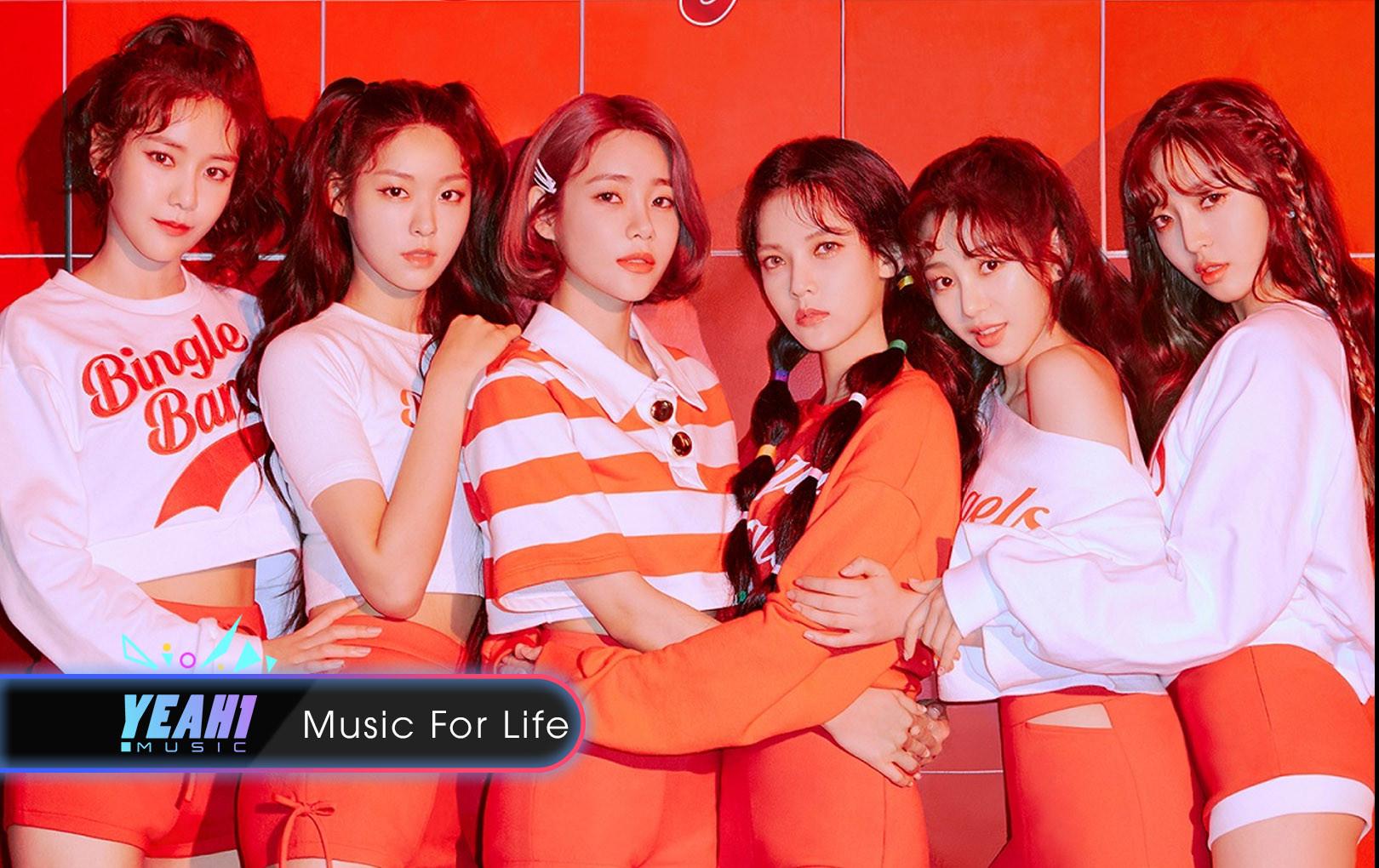 Nữ thần Seolhyun rạng ngời, cùng các thành viên AOA đã đến TP.HCM