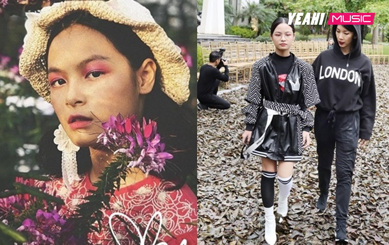 Bất ngờ với hình ảnh mới nhất con gái MC Phan Anh: Là hot face, thần thái chuẩn người mẫu