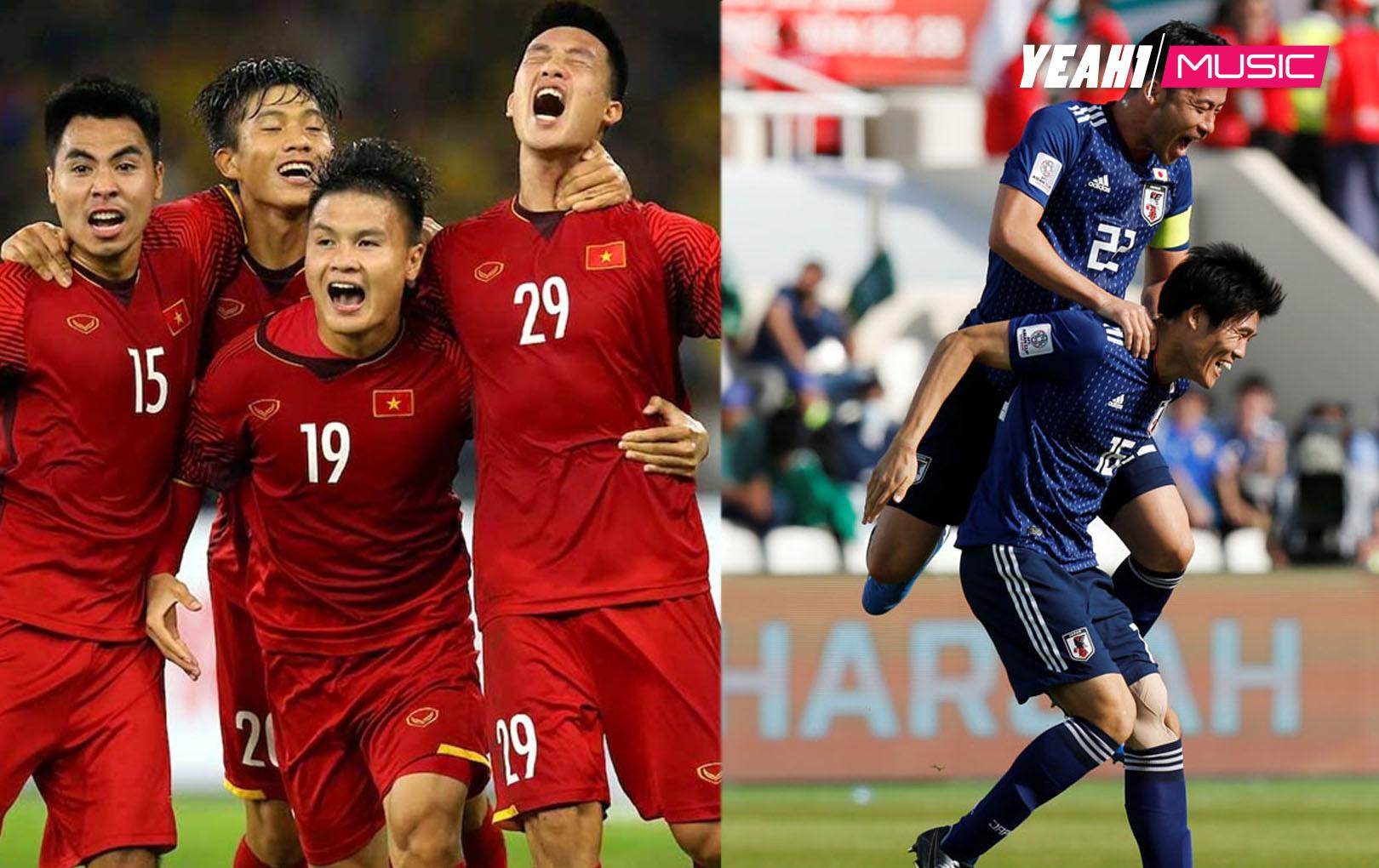 Đối thủ của ĐT Việt Nam tại tứ kết Asian Cup 2019 đã chính thức lộ diện rồi đây!