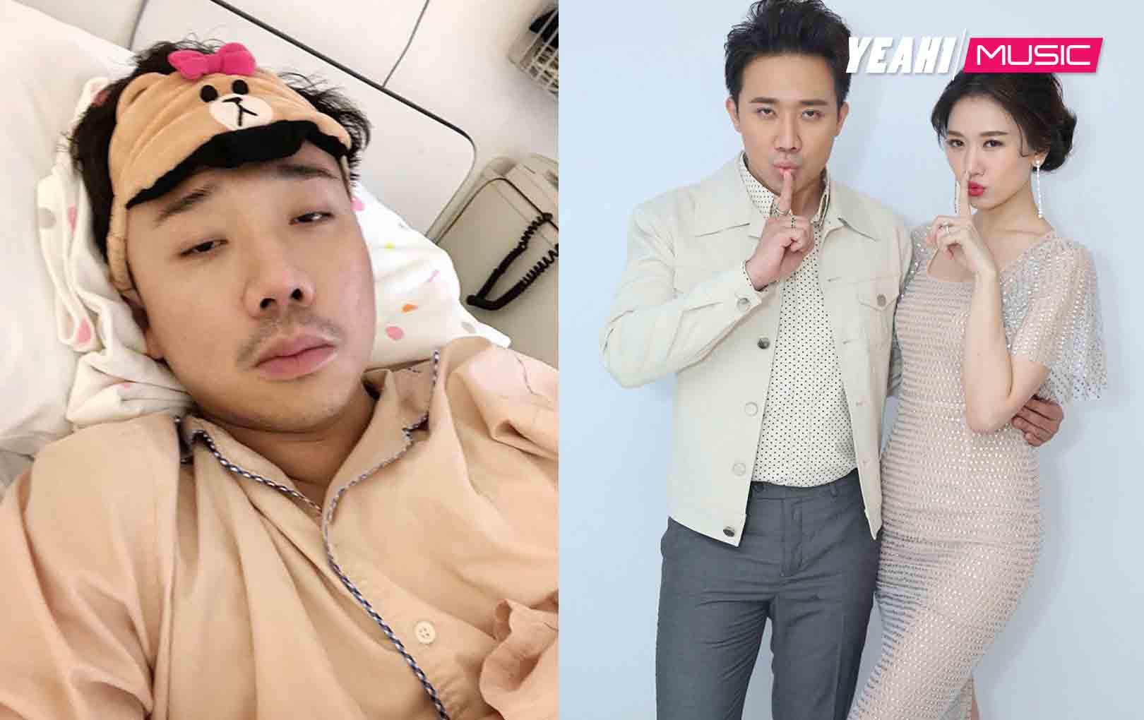 Sẵn lòng chi 200 triệu mua túi cho vợ, Trấn Thành ngỡ ngàng trước sự keo kiệt của vợ