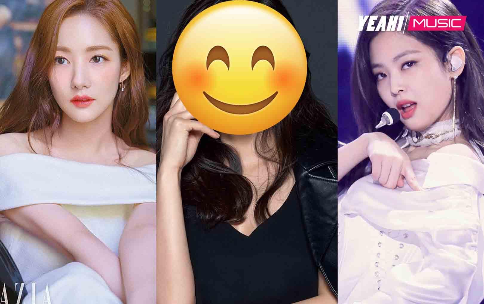 """Ai là đại mỹ nhân khiến cả Jennie lẫn """"thư ký Kim"""" chịu thua về nhan sắc và thần thái?"""