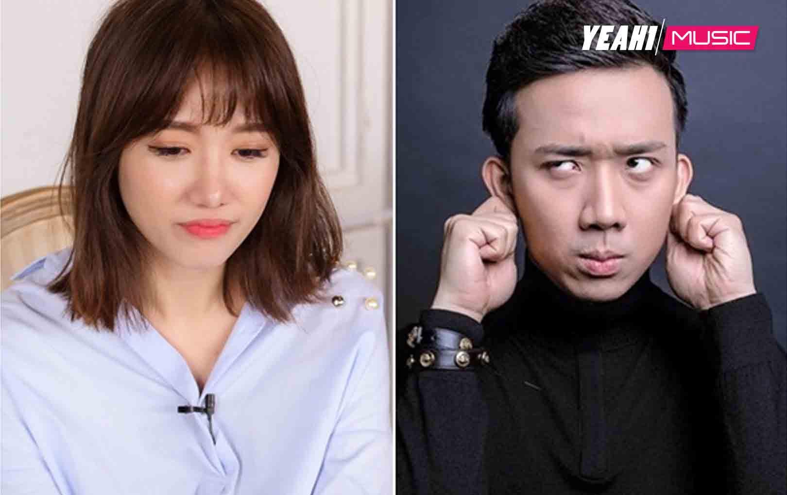 Bị Hari Won cắt giảm tiền chi tiêu, Trấn Thành tuyên bố sẽ vay nợ khắp nơi cho bà xã bẽ mặt