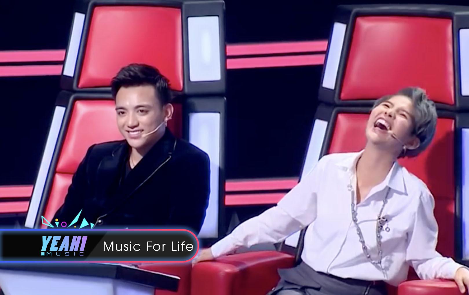 Từng song ca với Jiyeon nhưng giờ đây Soobin Hoàng Sơn lại hát tiếng Hàn ra tiếng Thái thế này