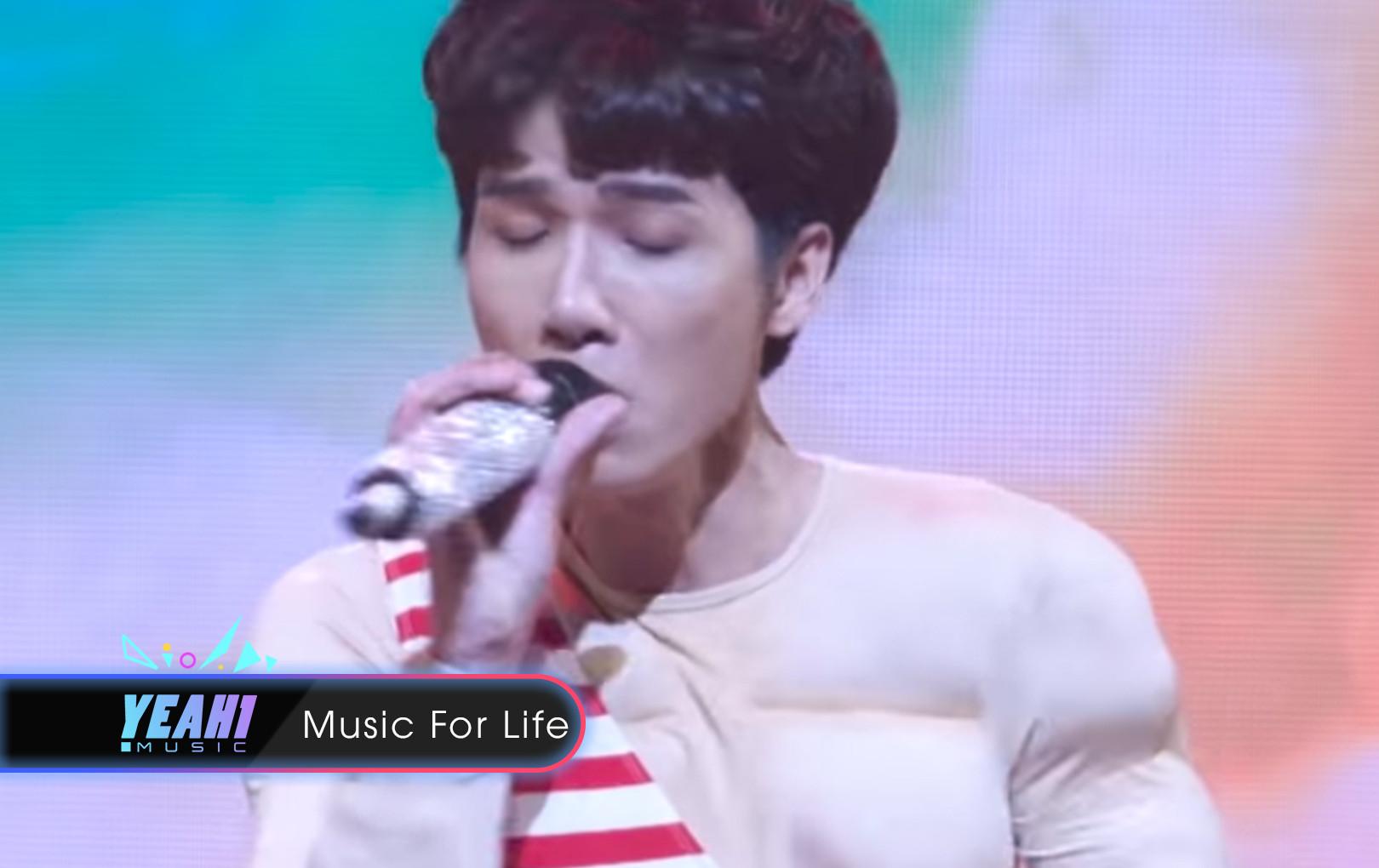 """Cover """"Em đã từng"""", Thanh Thức được khán giả tặng """"cơn mưa lời khen"""" và ví von với giọng ca của Nguyên Vũ"""
