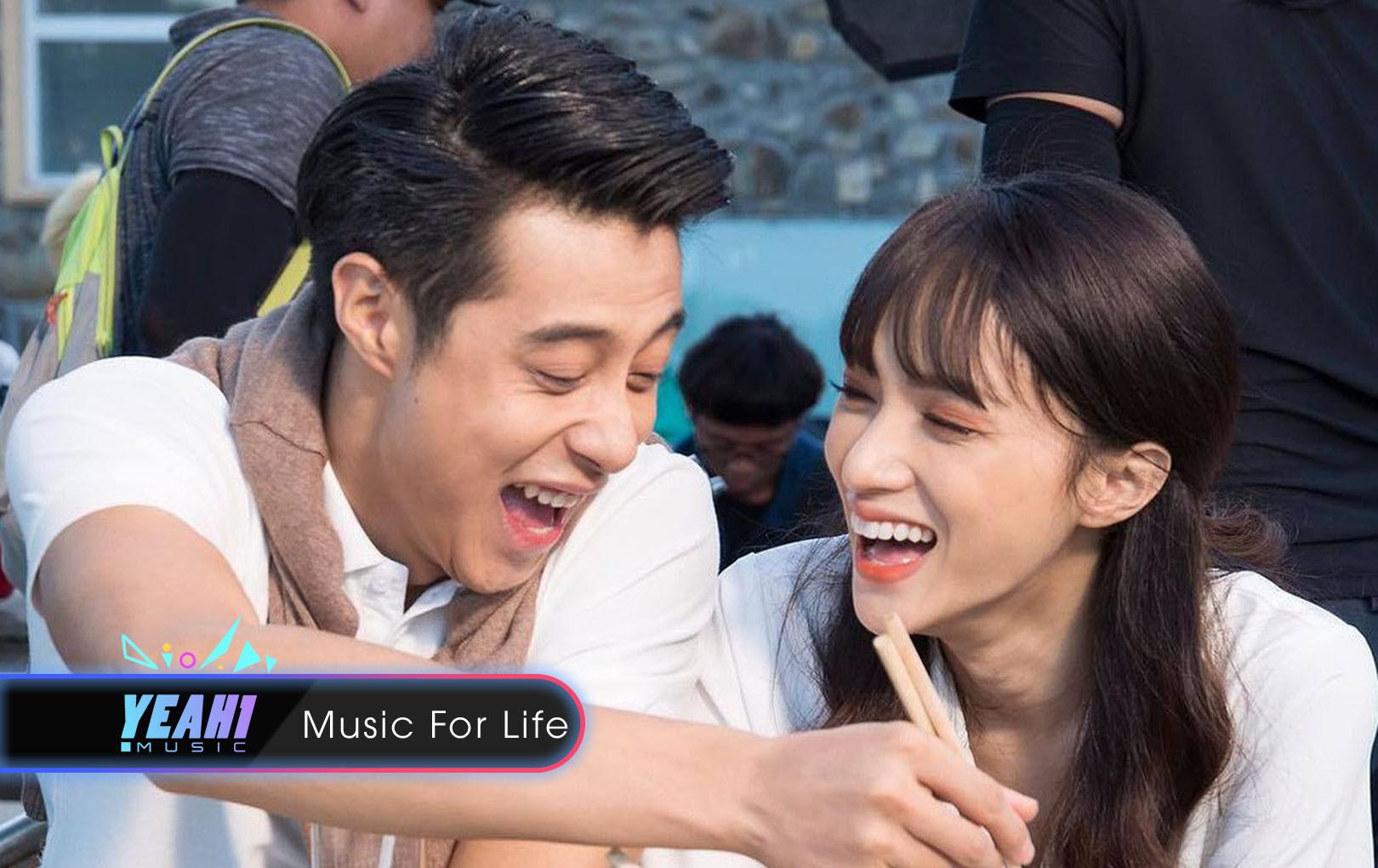 HH Hương Giang úp mở về sản phẩm âm nhạc đầu tiên sau đăng quang, kết hợp cùng trai đẹp The Face Thái Lan