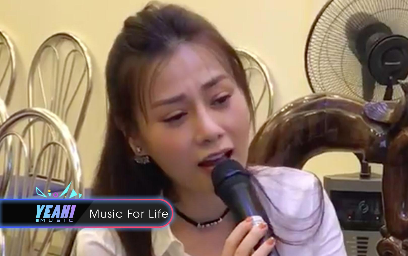 """""""Quỳnh búp bê"""" - Phương Oanh khoe giọng cực ngọt, fan kêu gào: """"Bỏ ngành"""" làm ca sĩ đi!"""