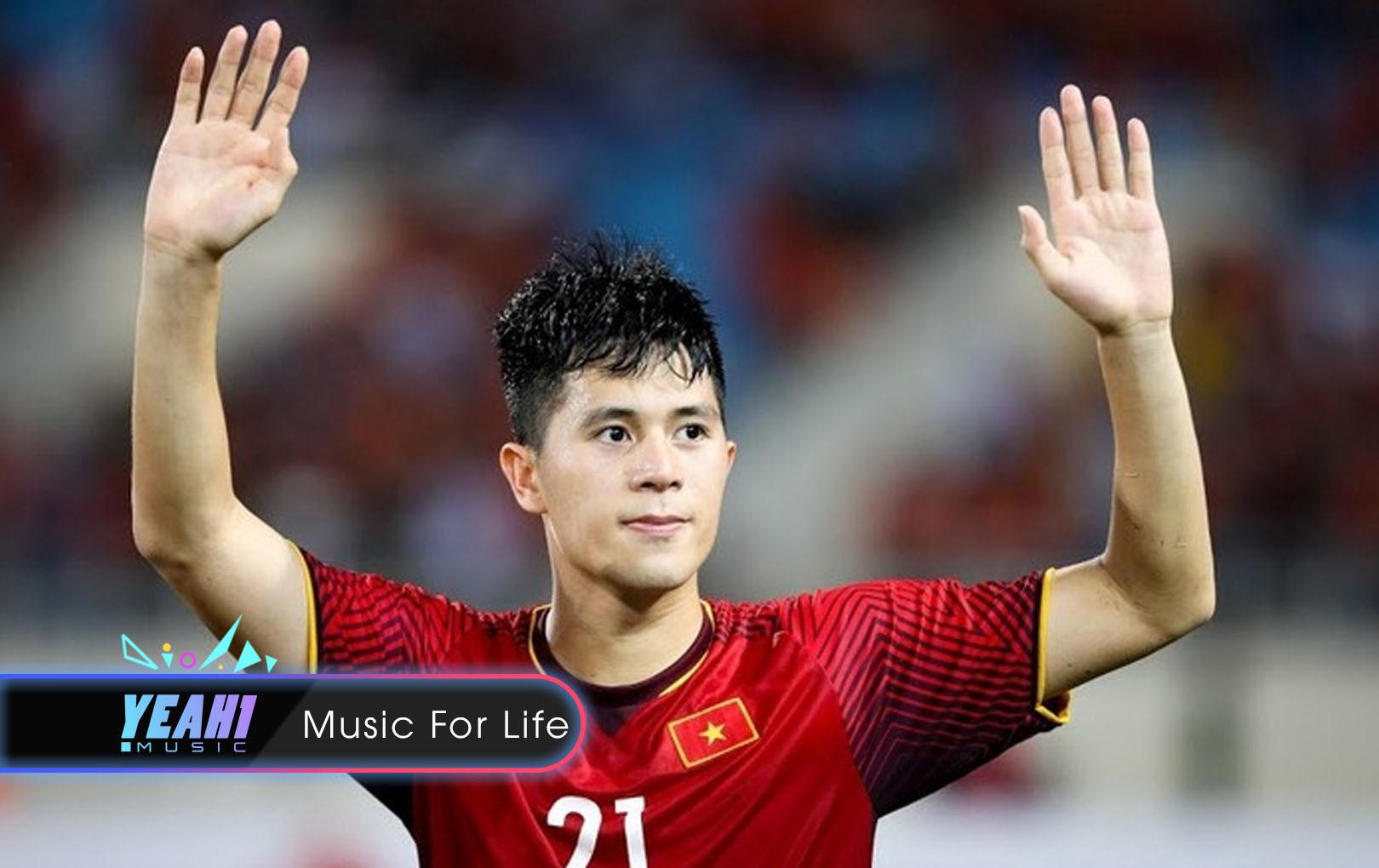 NÓNG: Thầy Park gọi Đình Trọng trở lại ĐT Việt Nam tham dự VCK Asian Cup 2019?