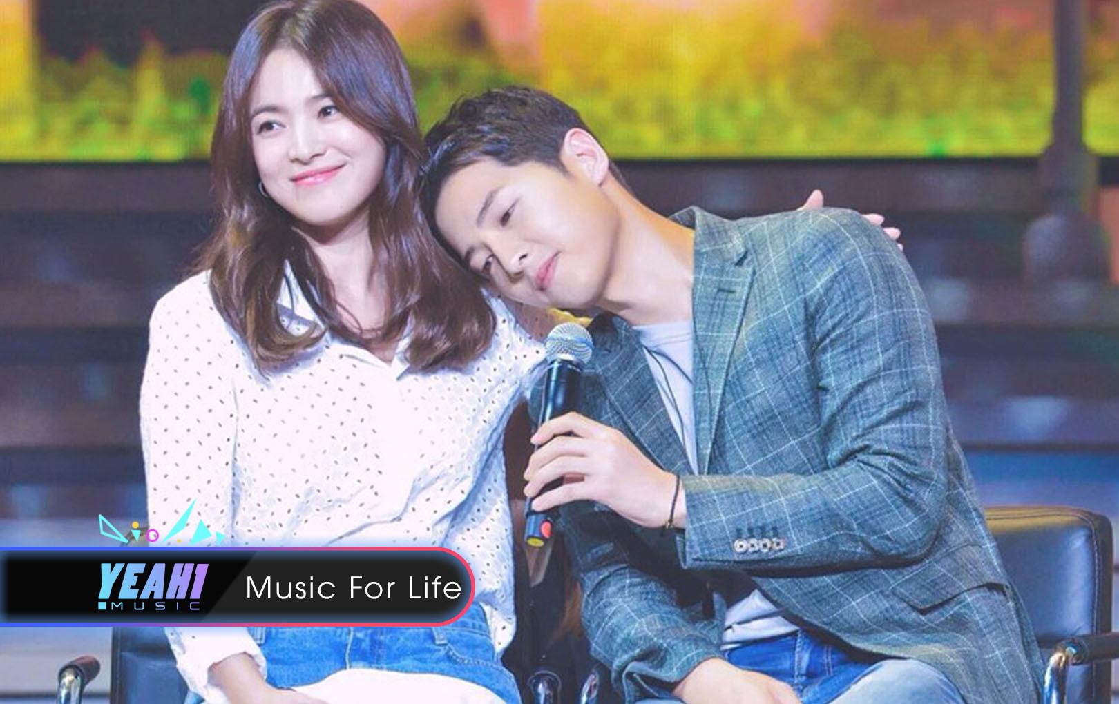 """Song Joong Ki: ông chồng cực phẩm mọi chị em mơ, thẳng thừng từ chối phim """"bom tấn"""" vì vợ!"""