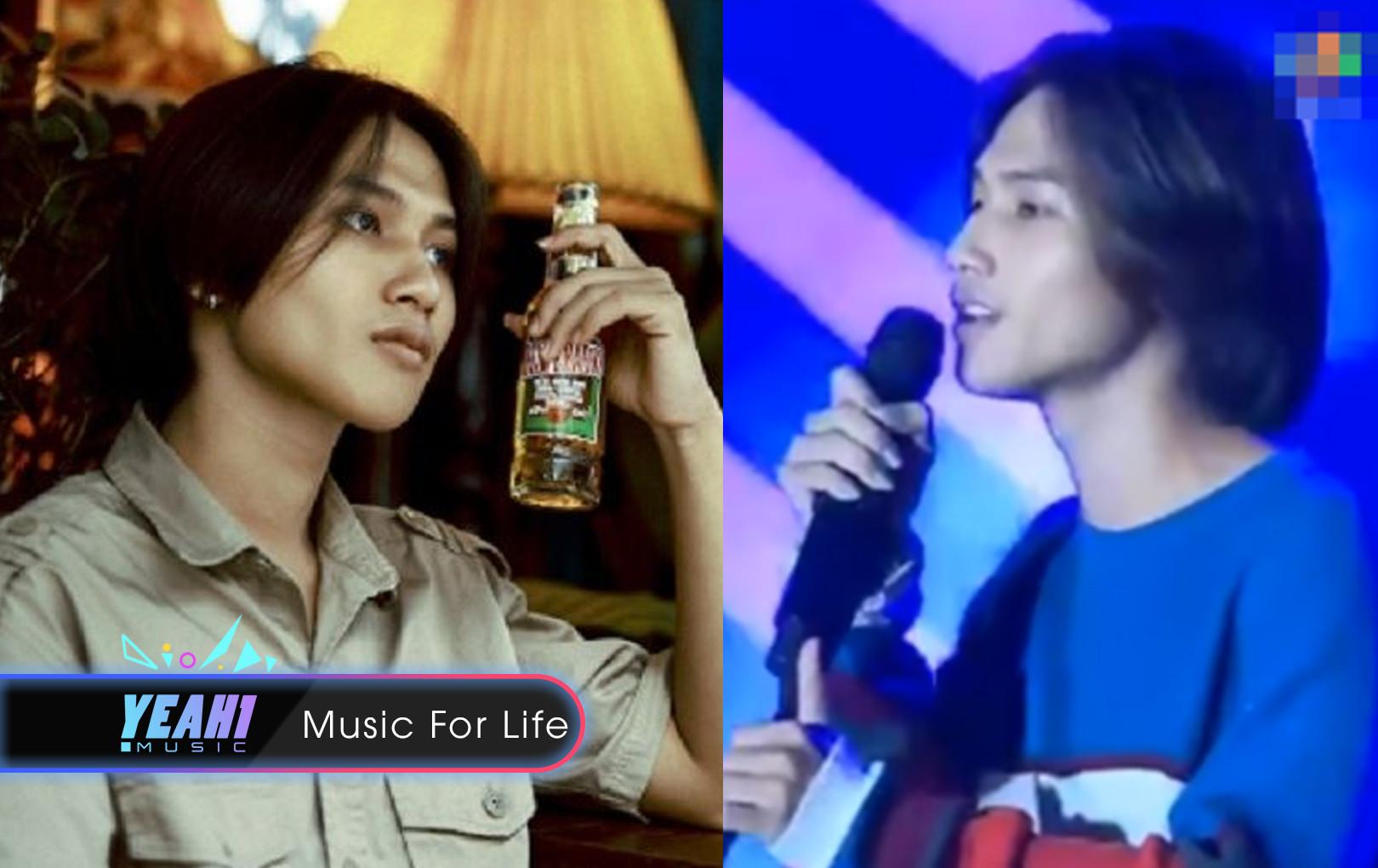 Lần đầu tiên hát live trên sân khấu, 'chính chủ' Hongkong1 gây thất vọng ngay từ nốt đầu tiên