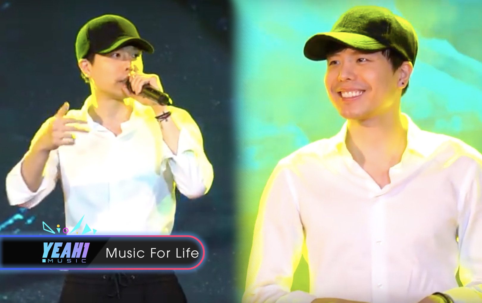 """Trịnh Thăng Bình """"thả thính"""" ngọt lịm trên sân khấu với bản live """"Em ngủ chưa?"""""""