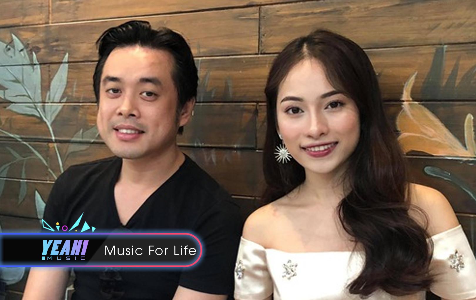 """HOT: Hậu chia tay Trang Pháp, Dương Khắc Linh thừa nhận đang hẹn hò với Sara Lưu sau nhiều lần bị """"soi"""""""