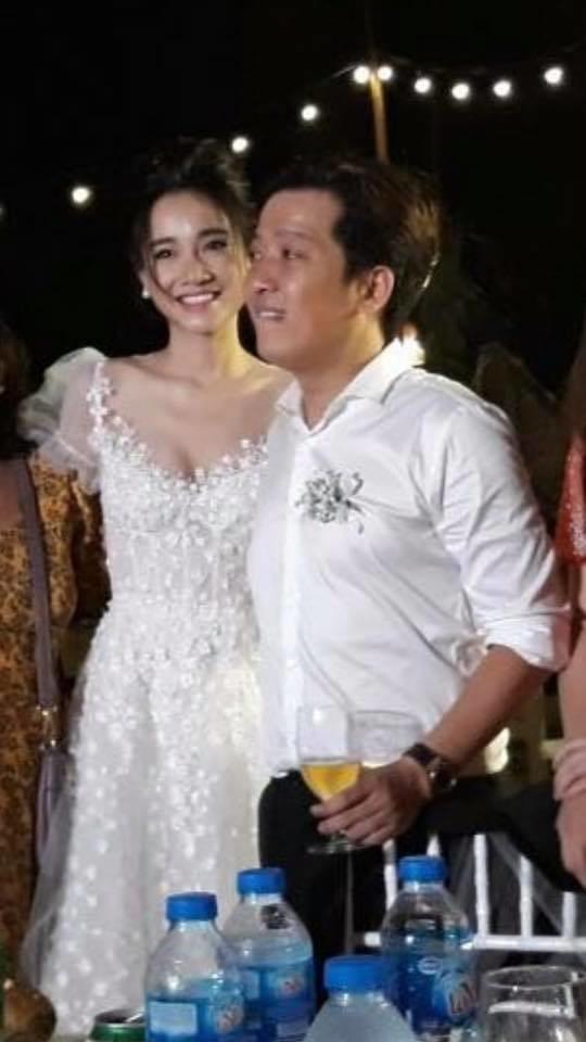 Đàm Vĩnh Hưng bất ngờ tiết lộ ngày đám cưới chính xác của Trường Giang - Nhã Phương