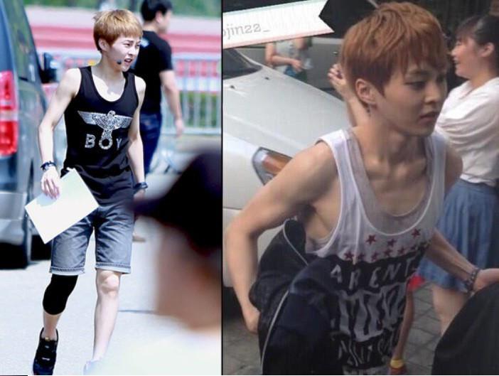 Nhìn những nam idol Kpop một thời mặt búng ra sữa lột xác ngoạn mục, cánh mày râu sẽ có thêm nhiều động lực