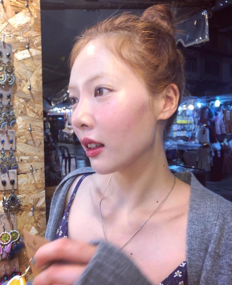 Thả rông đi hẹn hò cùng bạn trai, HyunA bị mỉa mai: Đừng để PSY đuổi như CUBE nhé