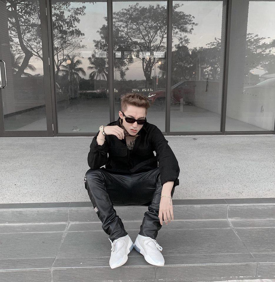 Đổi kiểu tóc mới, Sơn Tùng đẹp trai rụng tim, cân đẹp Justin Bieber và dàn sao quốc tế