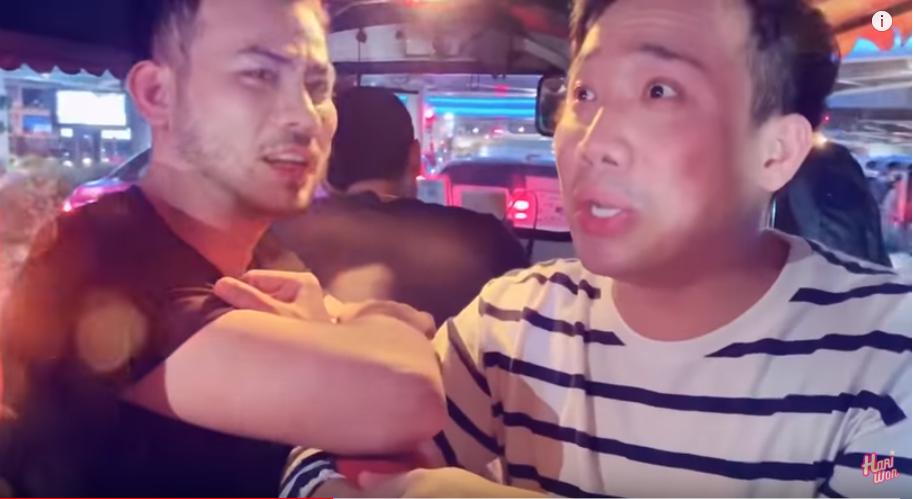 Được chồng chi mạnh 10.000 USD mua túi xách, Hari Won lại không dám trả tiền taxi khiến Trấn Thành một phen khẩu nghiệp