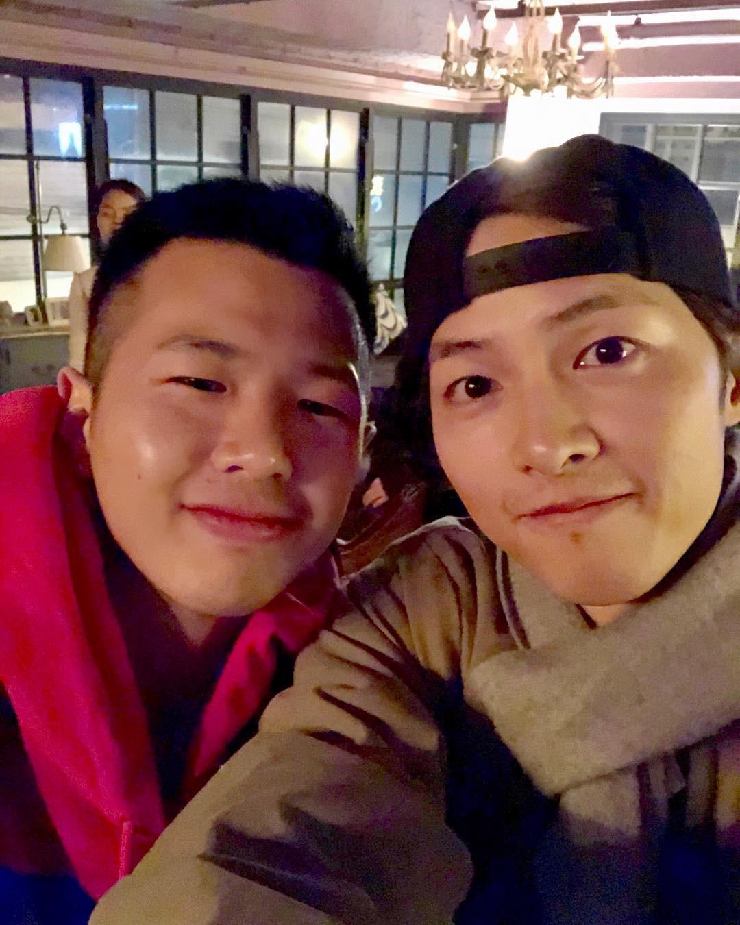 Sau thời gian dài chờ đợi, đại diện Song Joong Ki và Song Hye Kyo chính thức lên tiếng về tin đồn ly hôn