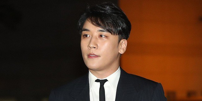 Sốc: Seungri (Big Bang) đăng tâm thư tuyên bố giải nghệ sau liên hoàn phốt chồng phốt gây chấn động Kbiz