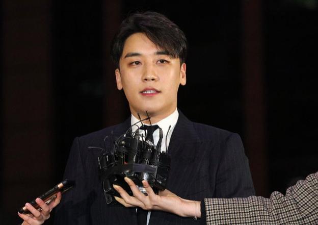 Chính thức: Seungri được hoãn nhập ngũ 3 tháng, CEO club không bị bắt dù dương tính với ma túy