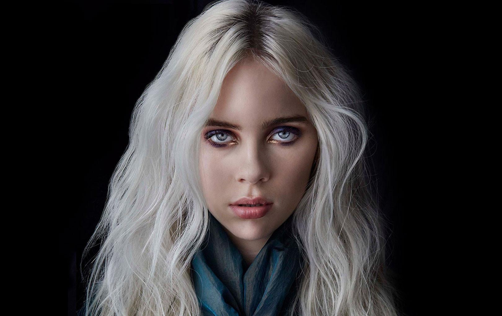 """Nhân tố mới trong làng nhạc Âu Mỹ -  Billie Eilish đã """"công phá"""" từ Apple Music đến Billboard thế nào để  thiết lập hàng loạt kỉ lục mới?"""