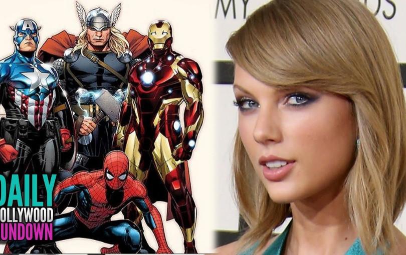"""Điểm mặt những gương mặt vàng trong làng """"bay màu"""" - Taylor Swift đứng đầu danh sách khi táo bạo comeback ngay ngày đầu công chiếu Avengers """"Endgame"""""""