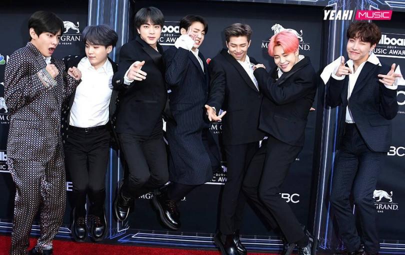 """""""Không phải dạng vừa đâu"""", BTS xác nhận sẽ biểu diễn trên """"Good Morning America"""" 2019 Summer Concert Series"""