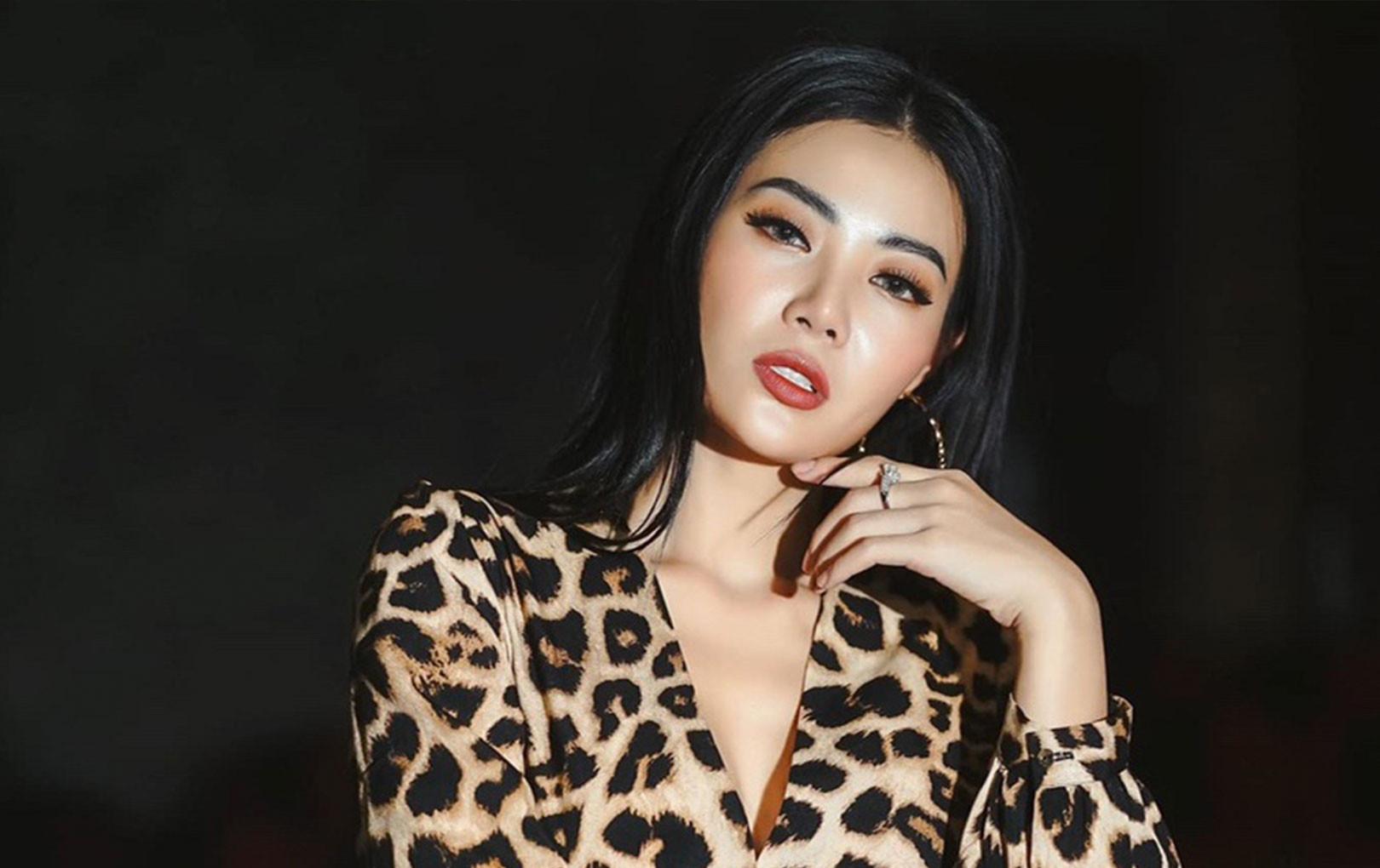 """""""Lan Cave"""" Thanh Hương muốn được công nhận là ca sĩ sau khi trở thành gương mặt vàng của """"vũ trụ điện ảnh VTV"""""""