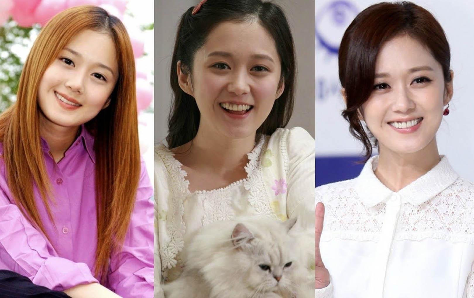 Nhan sắc như gái đôi mươi của Jang Nara suốt 18 năm qua không thay đổi khiến ai cũng gọi là ma cà rồng