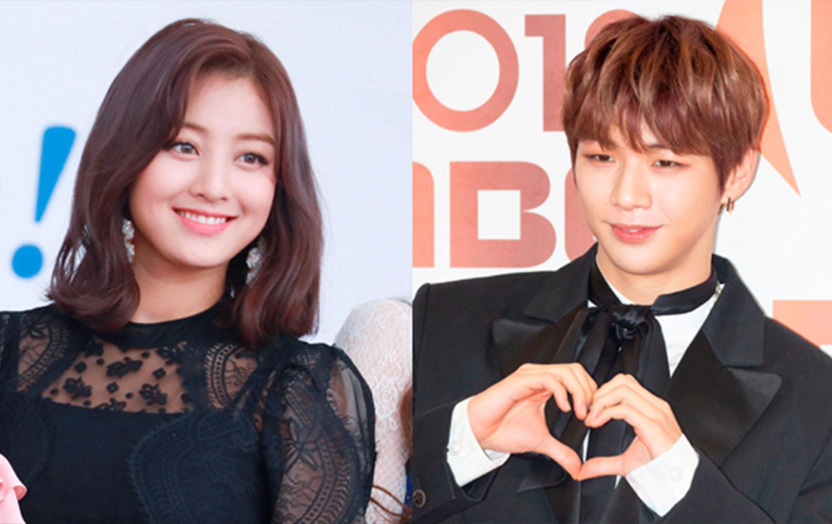 CHÍNH THỨC: Phía JYP xác nhận cặp đôi trai tài gái sắc Kang Daniel và Jihyo (TWICE) đang hẹn hò
