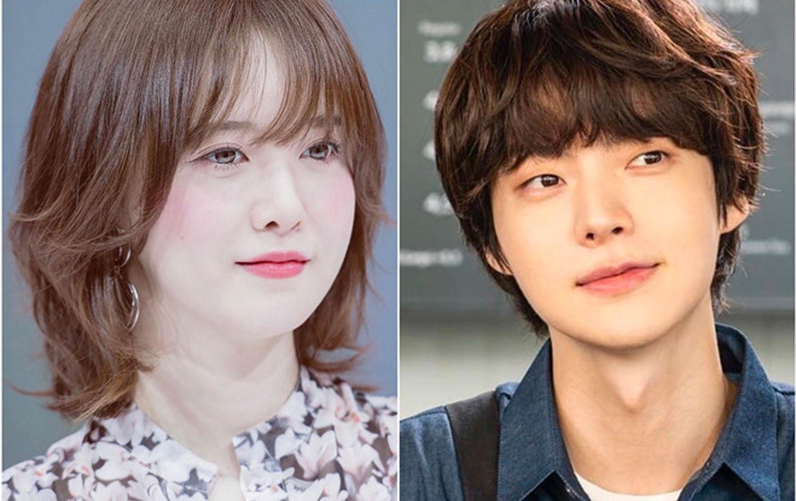 """Ahn Jae Hyun ấm ức dọa sẽ công bố tin nhắn Kakaotalk đầy đủ, Goo Hye Sun đáp trả gay gắt: """"Tôi đâu có dùng Kakaotalk"""""""