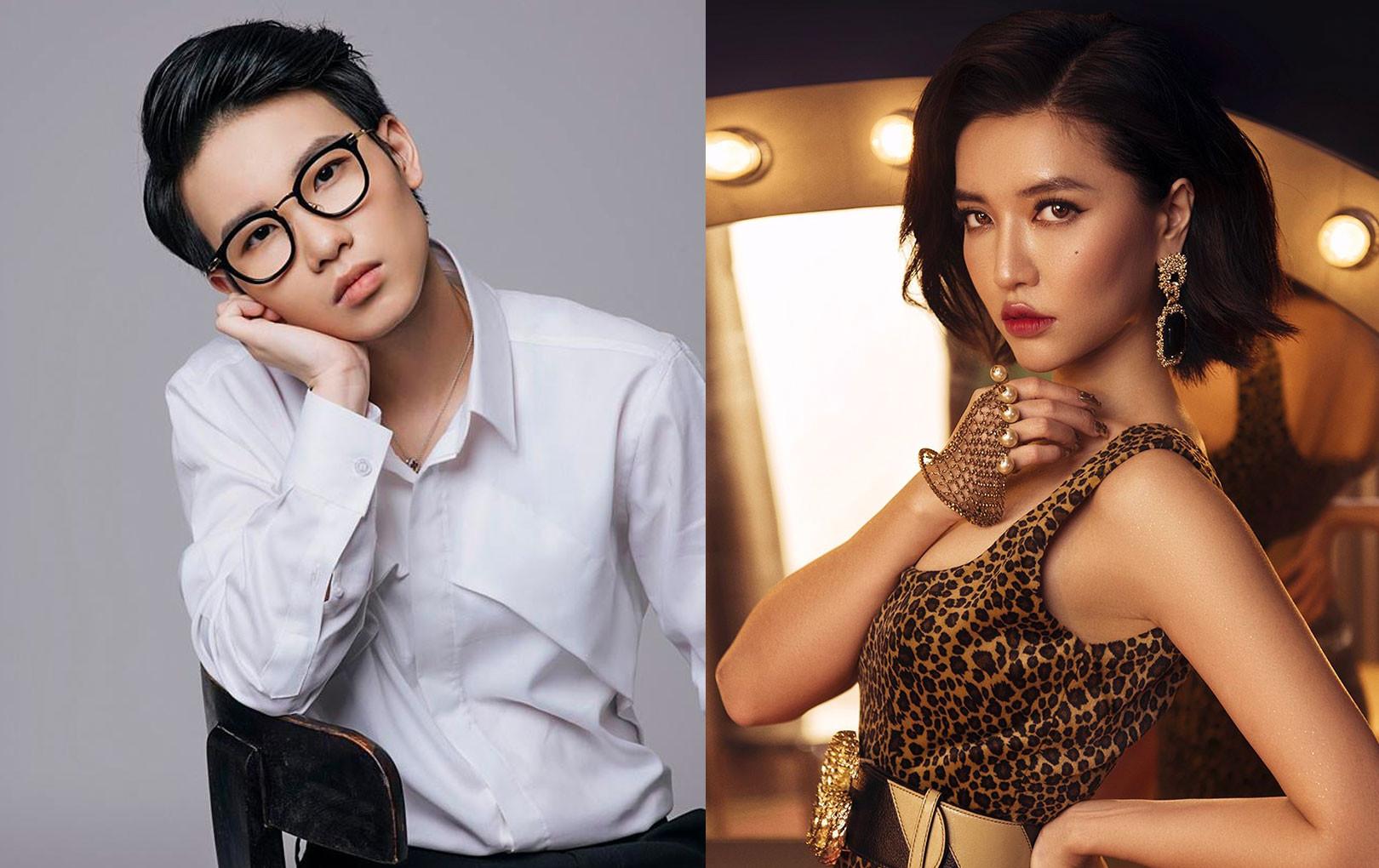 """""""Đi Đu Đưa Đi"""" vừa lọt Top Trending, Tiên Cookie đã bị dân mạng bóc loạt ảnh """"khẩu chiến"""" kịch liệt cùng anti-fan"""