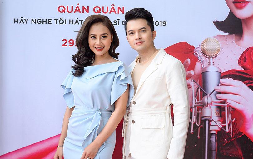 """Vừa đăng quang """"Hãy nghe tôi hát 2019"""", Hà Thúy Anh ra mắt MV song ca """"Anh đừng đi"""" cùng Nam Cường"""