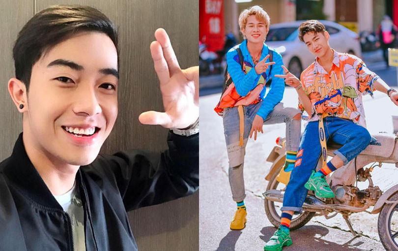 'Em gì ơi' bản gốc lặn mất tăm dù lượt view khủng, bản reaction của Cris Phan vượt mặt Đức Phúc vụt thẳng Top 1 Trending YouTube