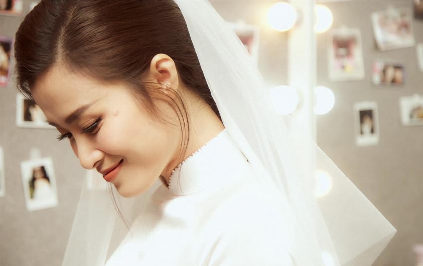 """Đông Nhi xúc động trong ngày vu quy: """"Thì ra đây chính là những cảm xúc của một cô gái vừa mới lập gia đình"""""""