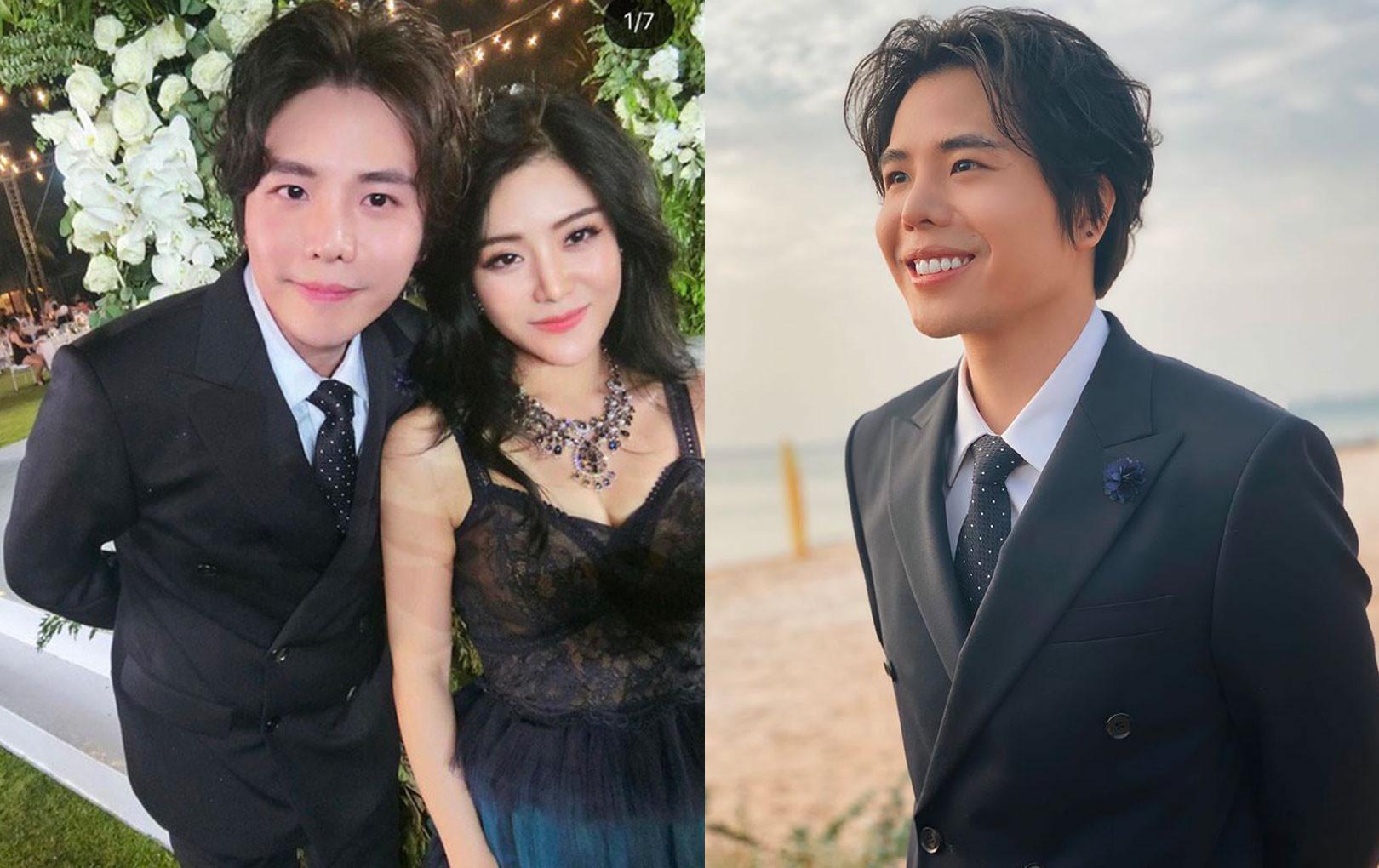 CĐM tích cực ghép đôi Trịnh Thăng Bình cùng em gái Ông Cao Thắng sau khi thông báo chia tay Liz Kim Cương