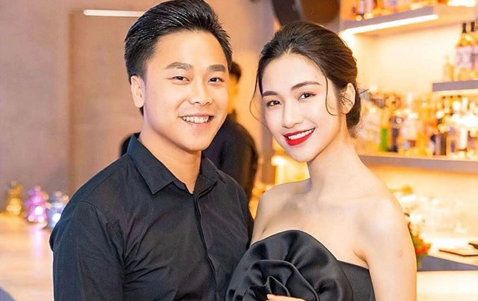 Hòa Minzy ghen tuông ra mặt khi bạn trai đại gia bày tỏ quan tâm nữ diễn viên trẻ đẹp