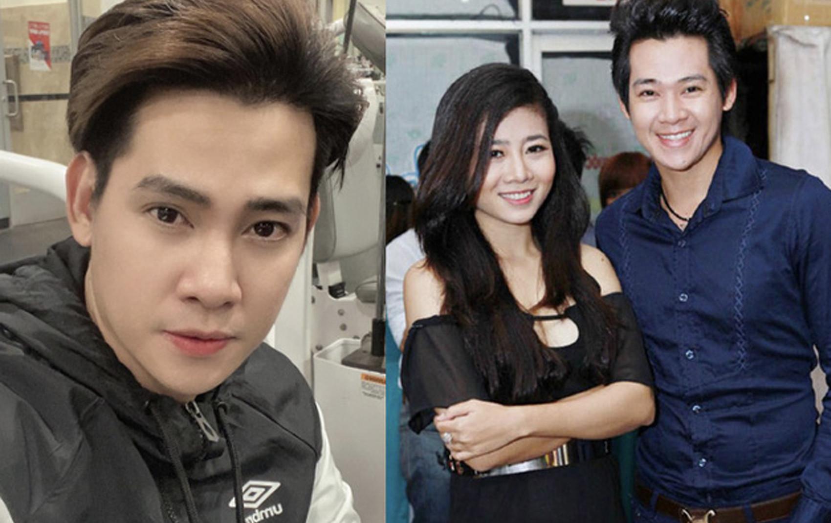 Ốc Thanh Vân tiết lộ tình trạng của Phùng Ngọc Huy khi không thể về đưa tiễn Mai Phương