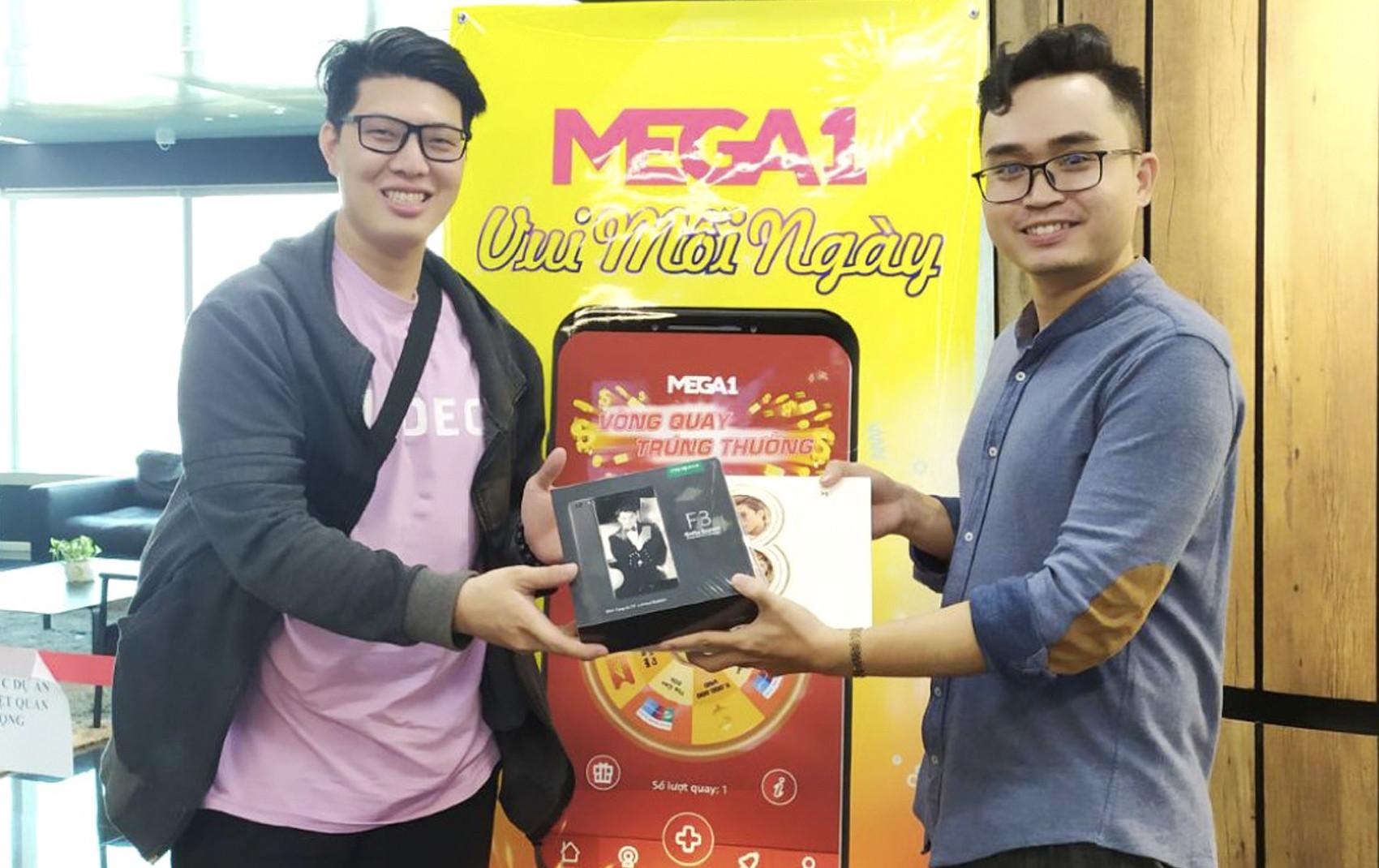 """Giải mã sức nóng của app Mega1: """"Chơi miễn phí, trúng thưởng thật"""" - biến """"14 ngày vàng"""" thành cơ hội"""