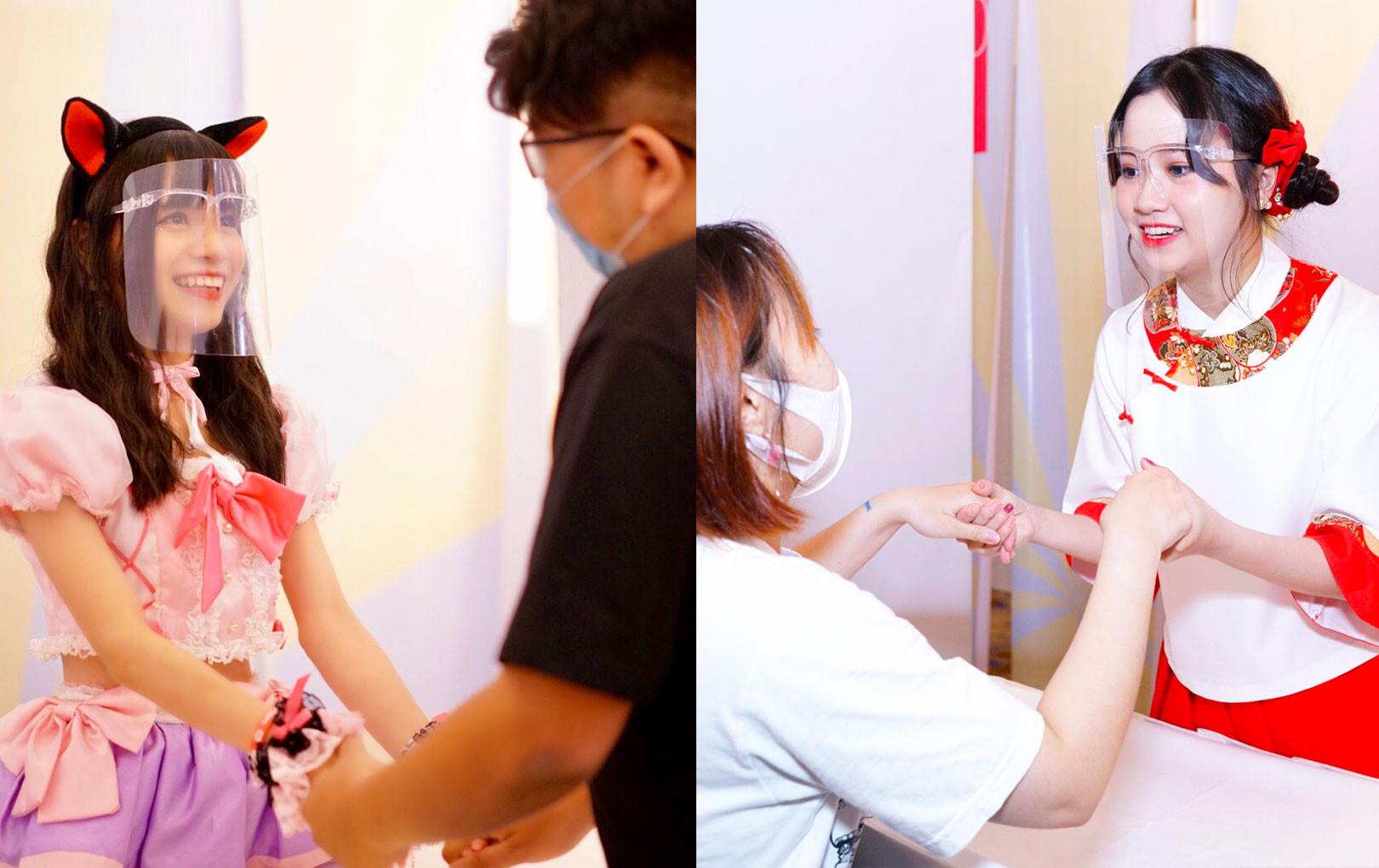 """Fan SGO48 sẵn sàng """"đập hộp"""" 1000 single 2 tại sự kiện Handshake để """"bắt tay"""" idol"""
