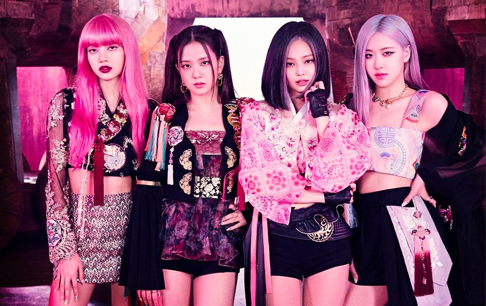 Fan Việt Nam của BLACKPINK quá khủng: đóng góp lượt xem nhiều thứ 3 cho MV mới, ra gần 1 tháng rồi vẫn nằm trong top trending!
