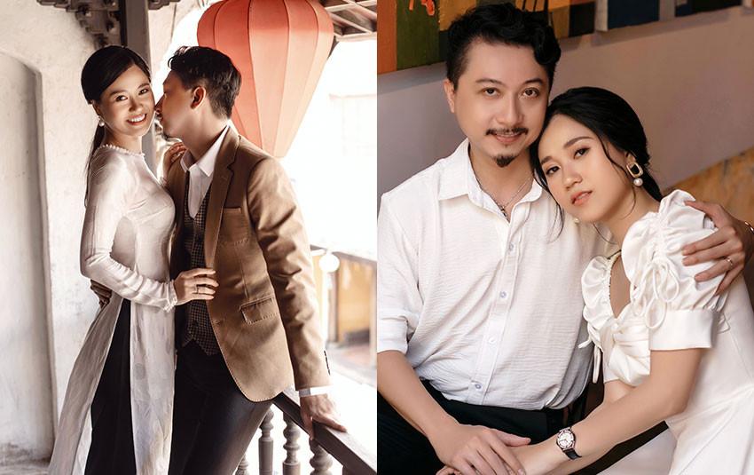 Lâm Vỹ Dạ và Hứa Minh Đạt vẫn hạnh phúc hơn 10 năm vì biết 'bỏ vai diễn' phía sau cánh cửa gia đình