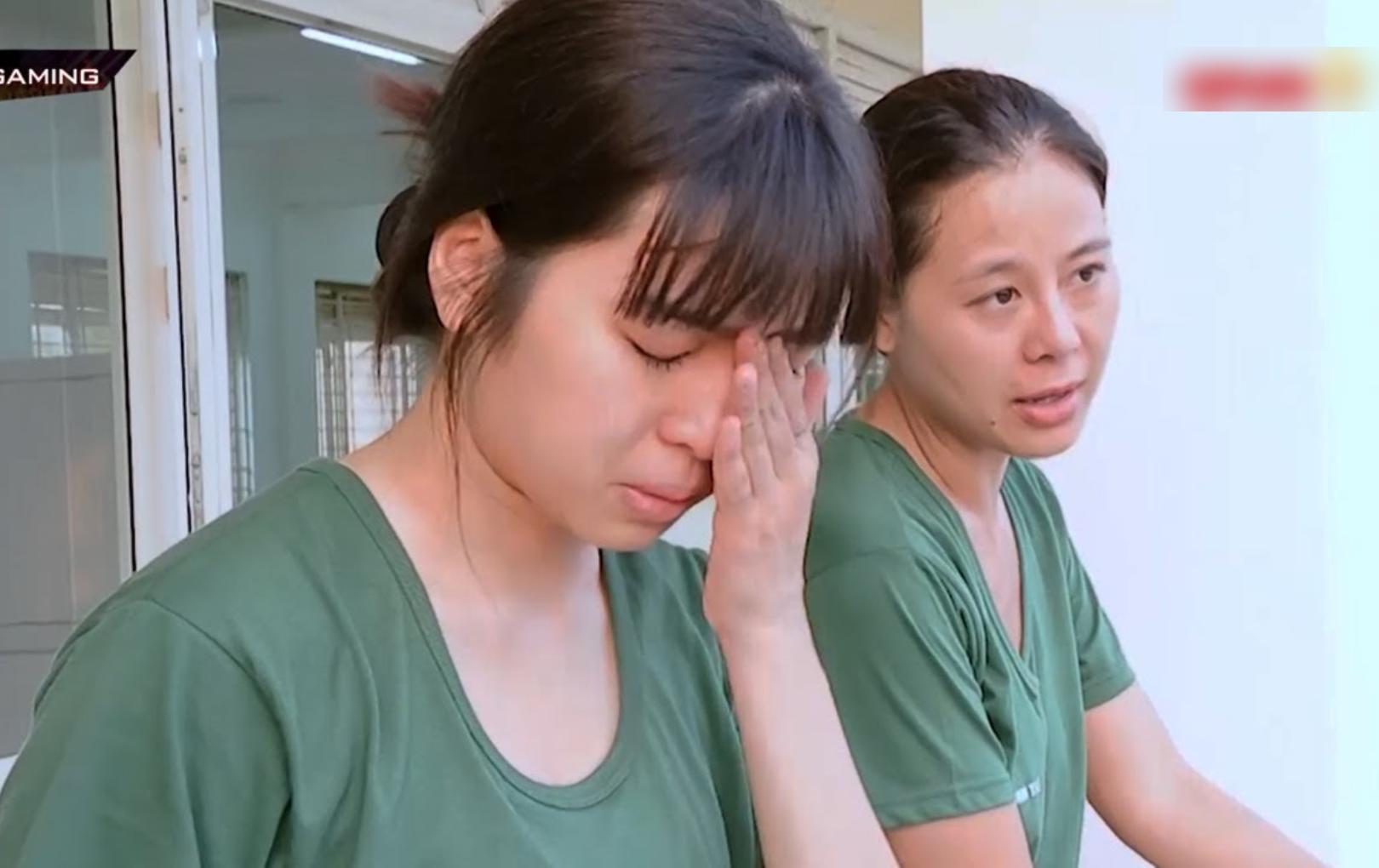 """Bị chỉ trích """"tiểu thư"""" khi tham gia Sao Nhập Ngũ, Nam Thư lên tiếng bênh vực đàn em Khánh Vân"""
