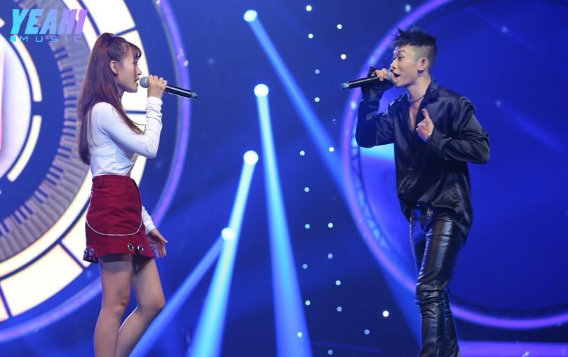 """MV """"Phía sau em"""" của Kay Trần và Binz bất ngờ hot trở lại sau 4 năm"""
