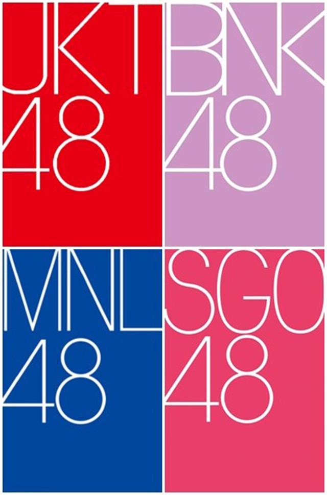 SGO48 – Dự án AKB thành công tiếp theo của đế chế 48 tại Đông Nam Á?